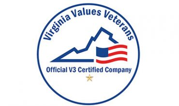 Infomatics Corp Awarded Virginia Values Veterans (V3) Certification